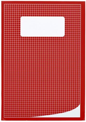 SCHRIFT A4 RUIT 5MM 80BLZ ASSORTI