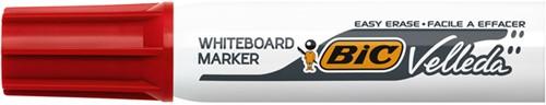 VILTSTIFT BIC 1781 WHITEBOARD SCHUIN ROOD 3.2-5.5MM