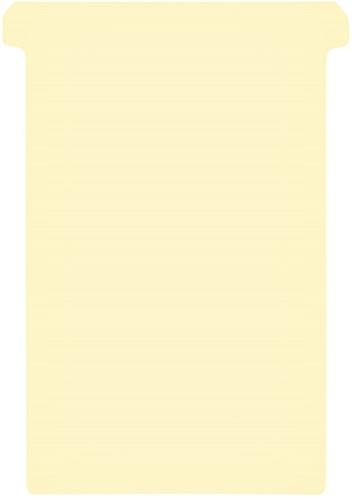 PLANBORD T-KAART JALEMA FORMAAT 4 107MM BEIGE